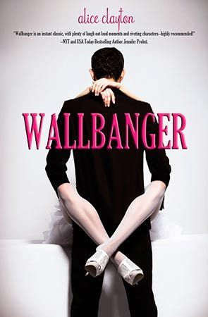 El seductor (Wallbanger) de Alice Clayton